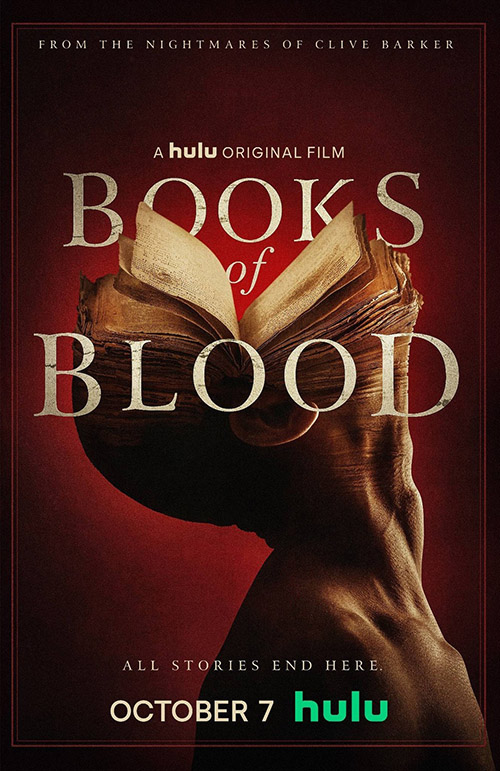 Books of Blood | 2020 | m720p - m1080p | WEB-DL | Türkçe Altyazılı | Tek Link