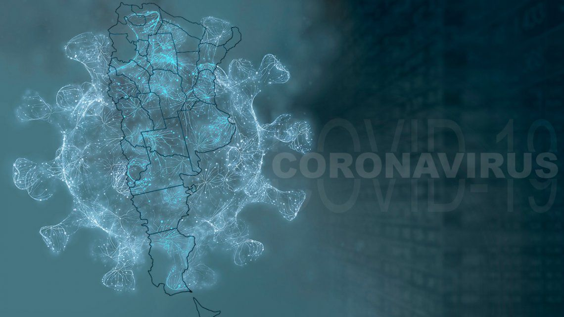 ARGENTINA CORONAVIRUS: Reportaron 495 muertes y 15.631 nuevos casos en el país