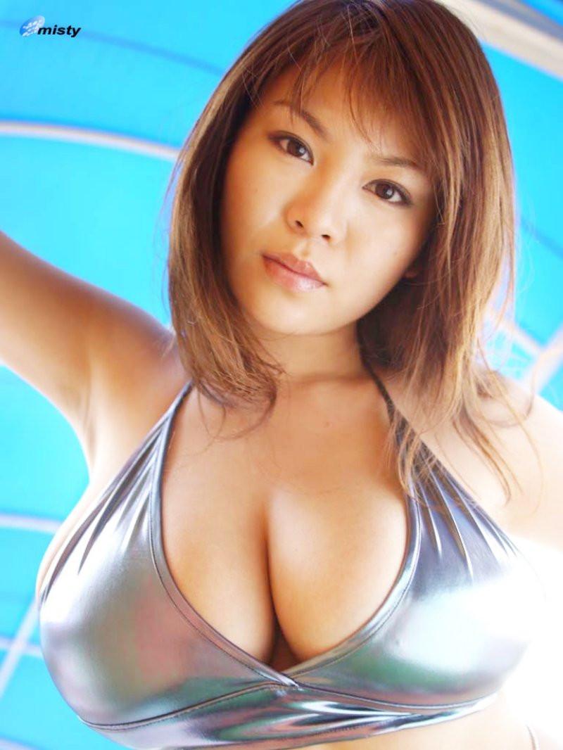 [@misty] Idol Gravure No.007 Yoko Matsugane 松金洋子027