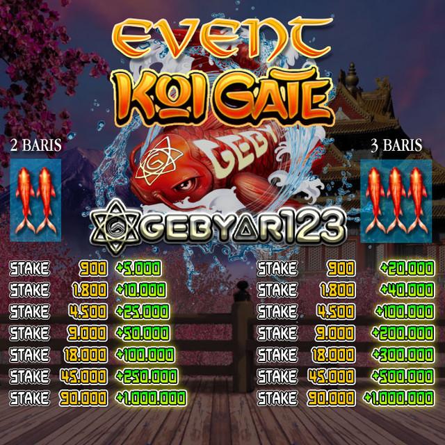 11-EVENT-KOI-GATE