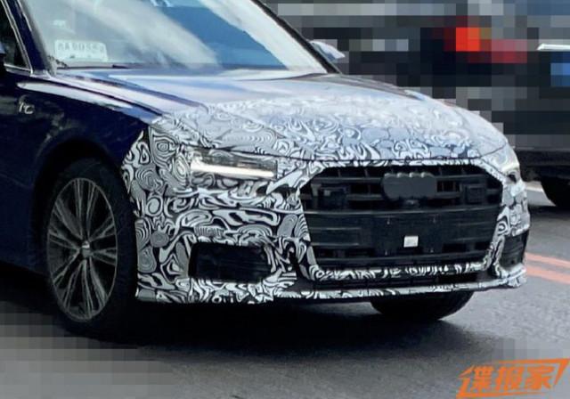 2017 - [Audi] A6 Berline & Avant [C8] - Page 15 E5-CAD849-0593-4-D13-A26-F-448-A77413876