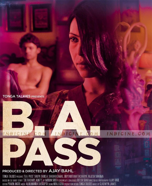 B.A. Pass 1 (2020) Hindi 720p HEVC BluRay x265 AAC 600MB ESubs