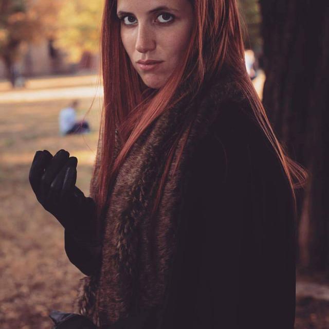 Monica Laguzzi Sansa Stark