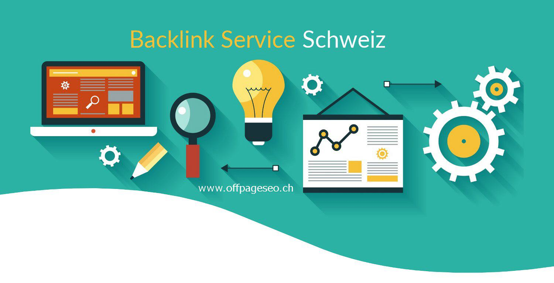 LinkBuilding Services