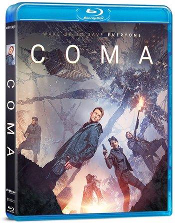 Coma (2020) English 720p HDRip Esubs DL