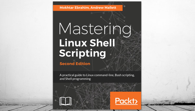 [Image: Mastering-Linux-Shell-Scripting-2nd-Edition.jpg]