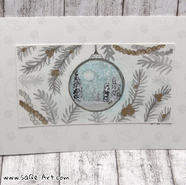 Ornament - SaQe-Art.com