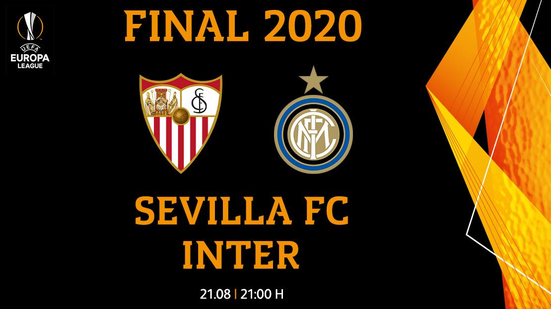 ROJADIRETCA Siviglia Inter Streaming TV: dove vederla Gratis Online con cellulare Android iPhone: Sky TV8 o DAZN | Finale Europa League.