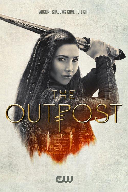 The Outpost (2021) {Sezon 4}  PLSUB.720p.WEB.HDTV.H264-MIX / Napisy PL