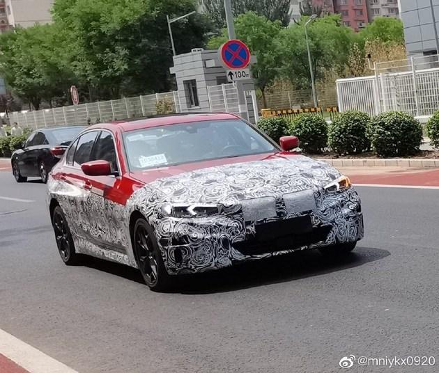 2022 - [BMW] Série 3 restylée  AC99586-B-5-D41-4186-B0-FF-37320-B82-D174