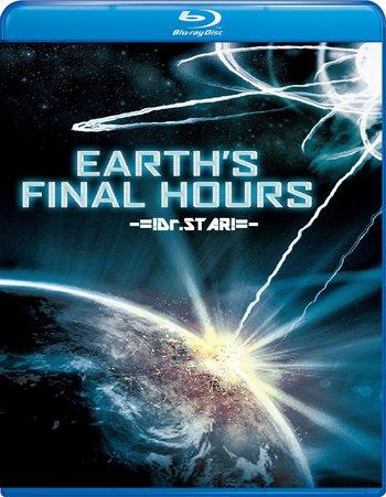 Earth's Final Hours (2011) Hindi Dual 720p HDRip Esubs DL