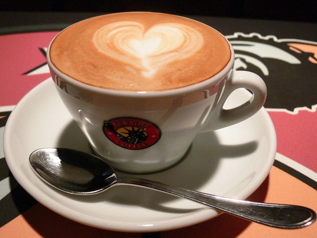 best espresso beans 2018