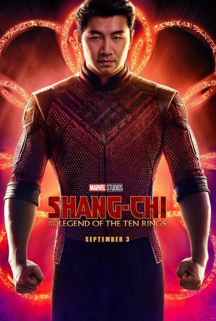 Shang-Chi e a Lenda dos Dez Anéis - Saiu o trailer oficial!