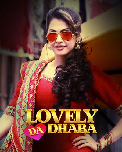 Lovely Da Dhaba (2020) Hindi 720p HDRIp Esusb Download