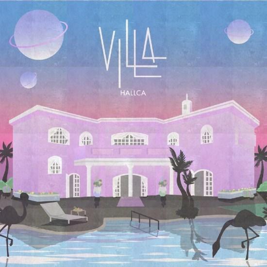 [Album] HALLCA – VILLA