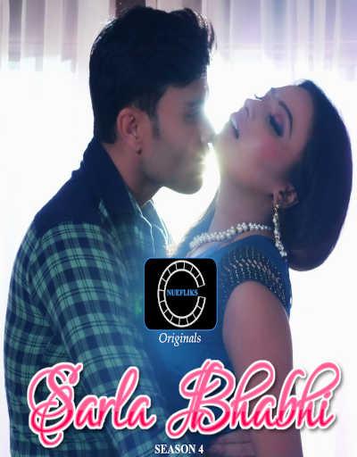18+ Sarla Bhabhi 2020 S04E01 Hindi Nuefliks Web Series 720p HDRip 160MB Watch Online