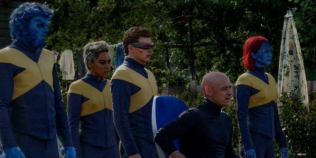 X-Men-Team