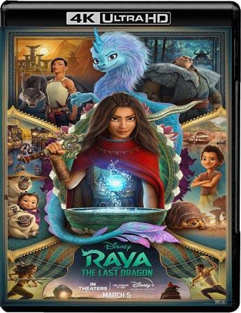 Raya e l'ultimo drago (2021) .mkv UHD Bluray Untouched 2160p E-AC3 iTA TrueHD ENG HDR HEVC - DDN