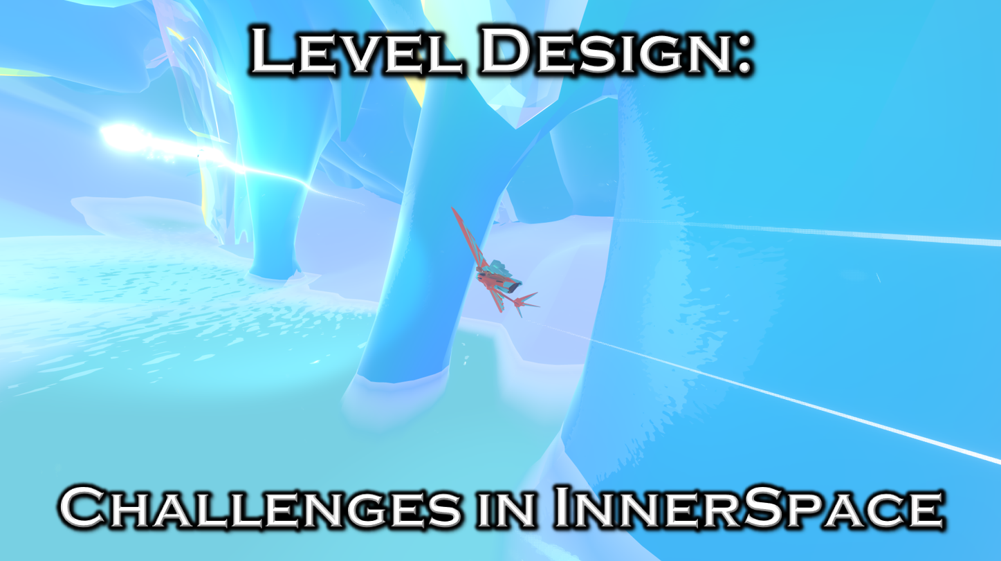 Challenges in InnerSpace Icon