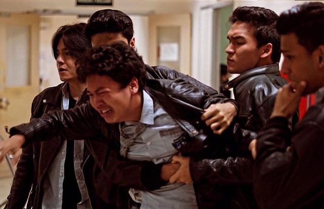 Antares Episode 5 Bagian B Full Movie