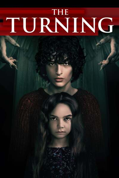 The Turning (2020) English 480p BluRay x264 300MB Download