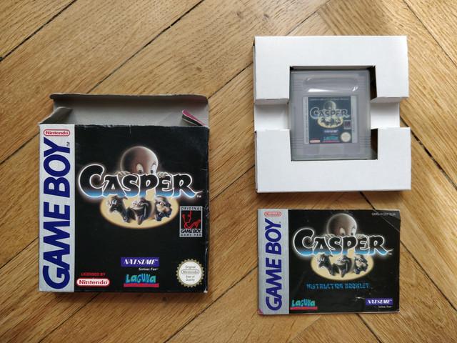 Casper 1