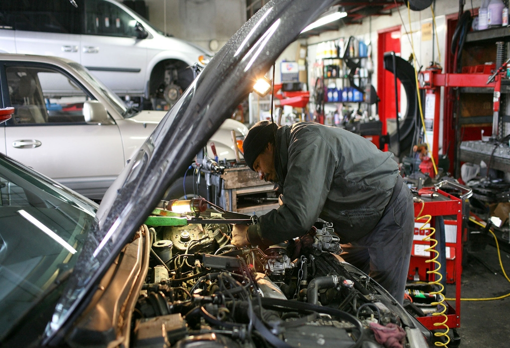 Amazing Auto Repair