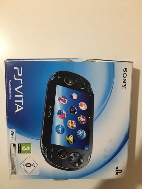 [Vendu] PS Vita Wifi enso sd2vita 128Go en boîte 80€ CED6-BBE1-E2-B5-439-E-916-E-A3-D999-EA58-BA