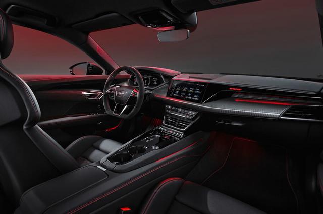 2021 - [Audi] E-Tron GT - Page 6 75-A86358-0-AC9-487-E-922-D-820-B504-B874-B