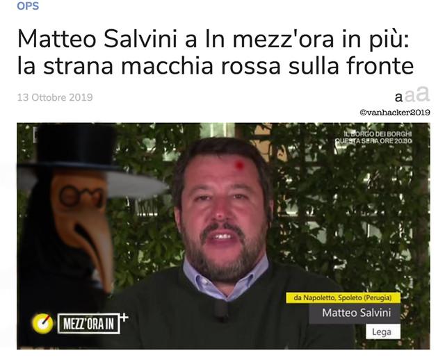 Salvini-la-strana-macchia-rossa