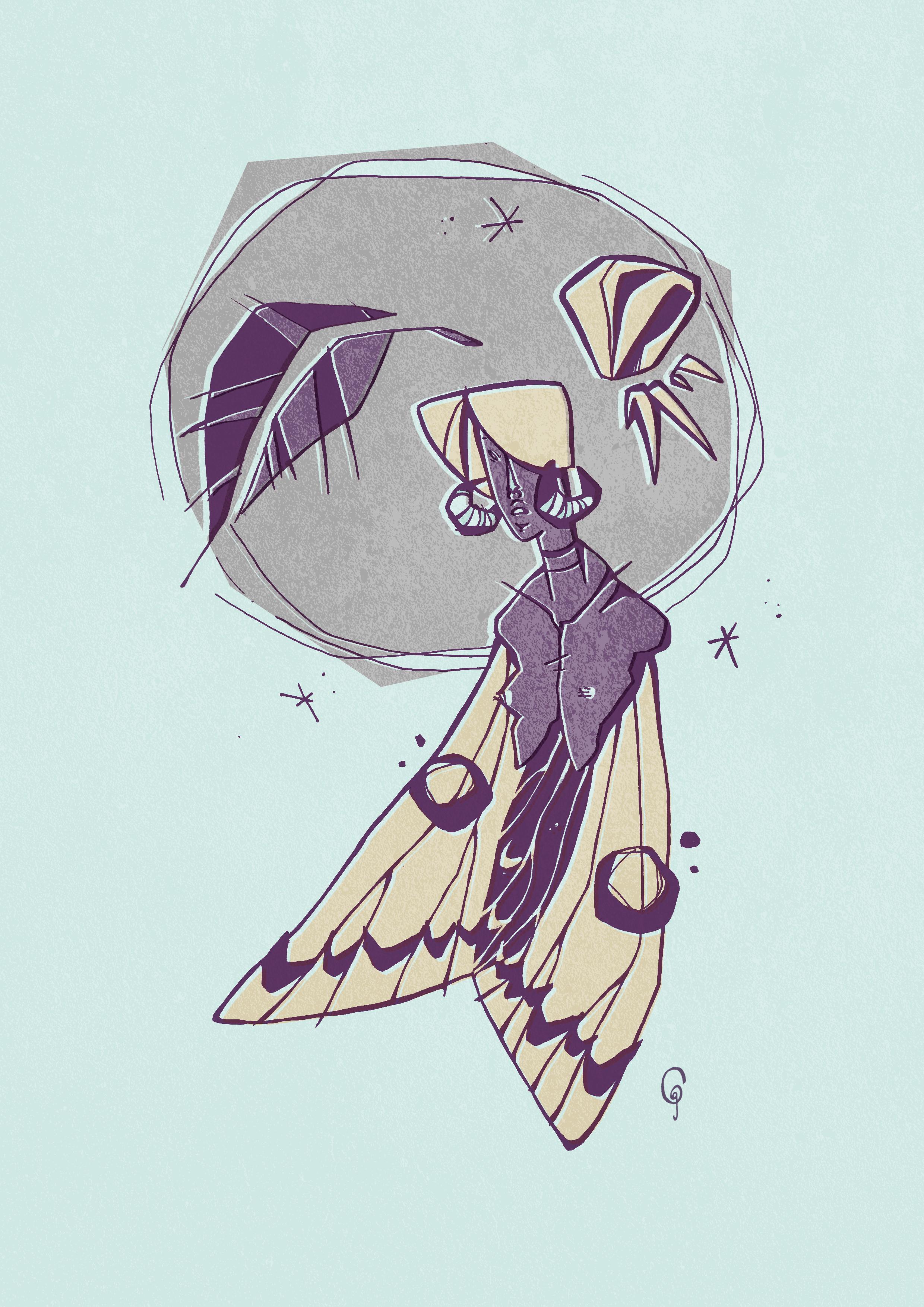 El caldero de OLAGAR - Página 2 Mothy-color