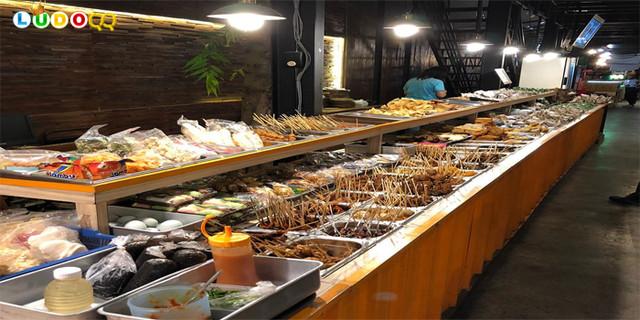 9 Wisata Kuliner Malam Khas Semarang 2020 yang Wajib Diburu