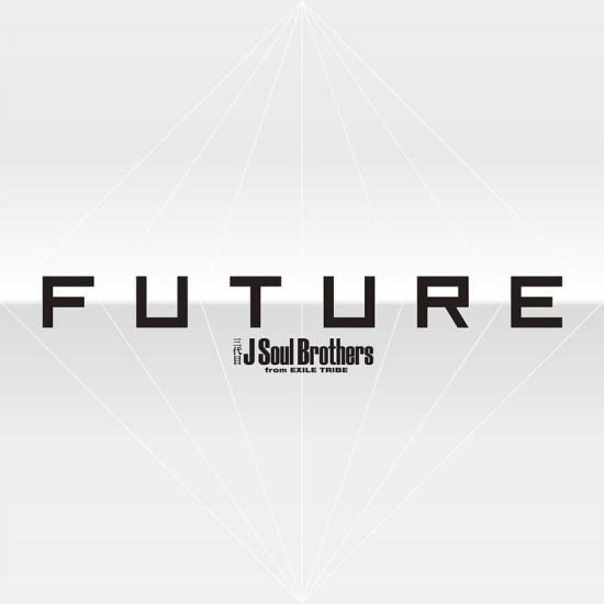 [Album] J Soul Brothers – FUTURE