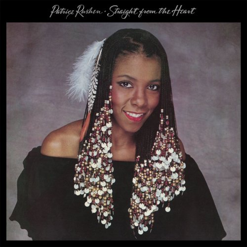 Patrice Rushen - Straight from the Heart (Remastered) (2021)