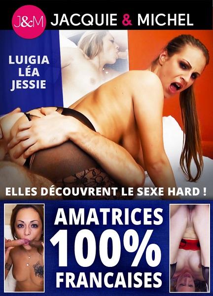 100% французские любители  |  Amatrices 100% francaises (2019) WEB-DL 720p