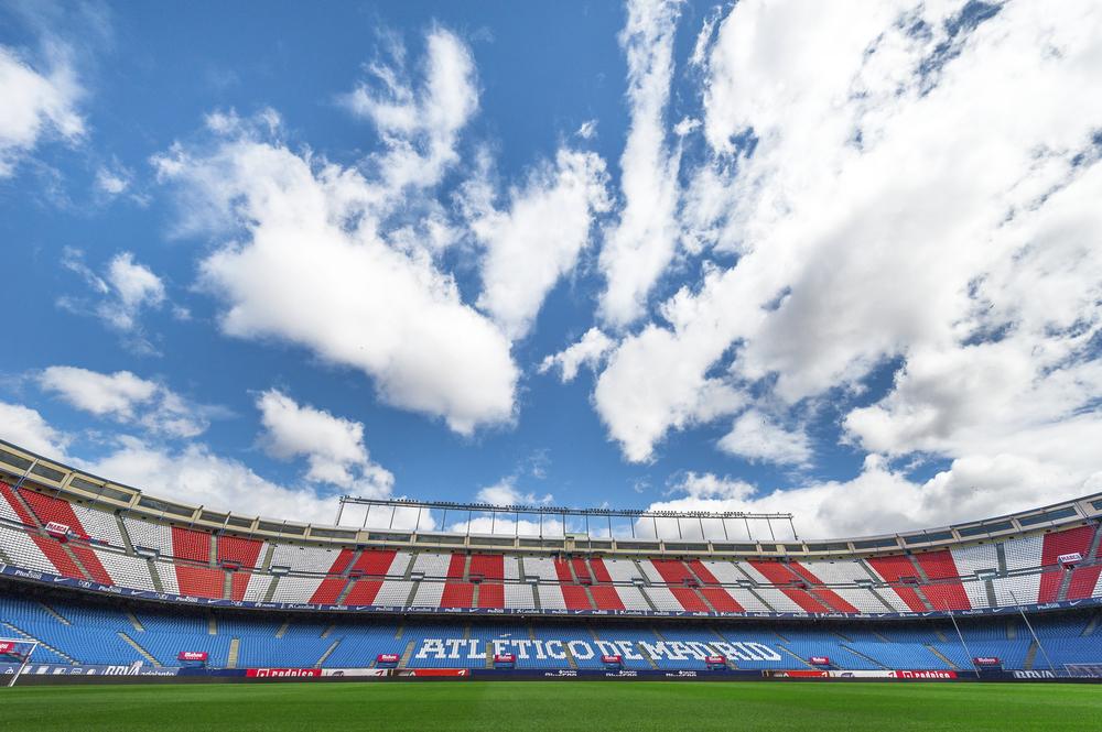 Vicente-Calderon-Stadium
