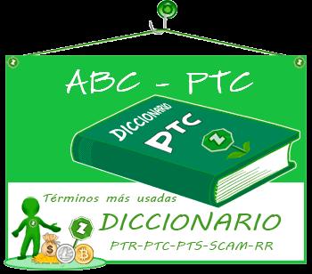 diccionario PTC