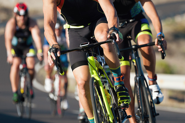 Wild Goose Chase - Cycling Events