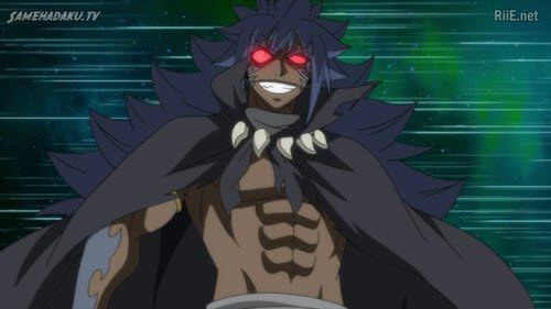 Fairy Tail Episode 327 Subtitle Indonesia