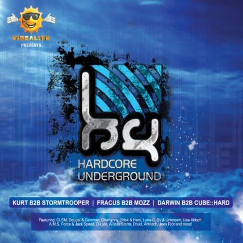 VA - Hardcore Underground
