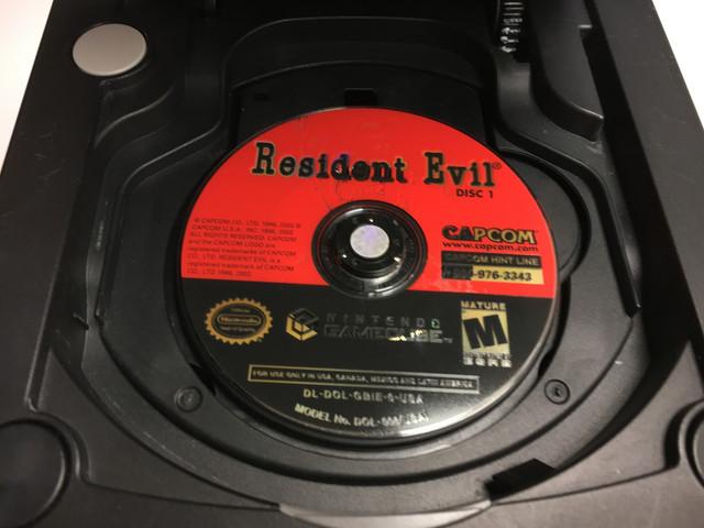[Vendu] Nintendo GameCube DOL-001 Region Free XenoGC  4