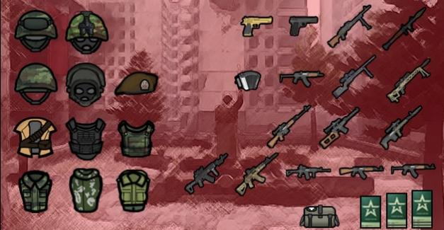 [RH] Faction: War Mongrels [1.0 - 1.1 - 1.2]