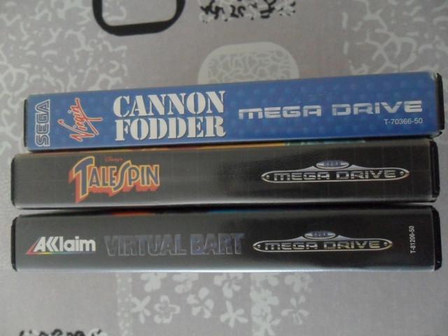 [VDS]  32X / Dreamcast / Master System / Megadrive  - Page 14 SAM-4736-1