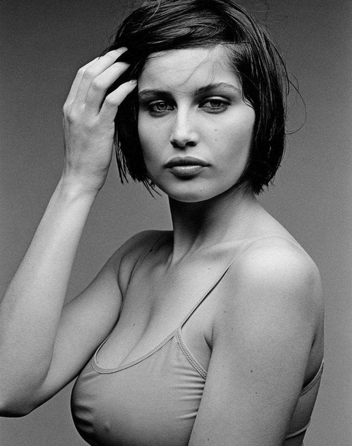 Портреты знаменитостей Кейт Барри