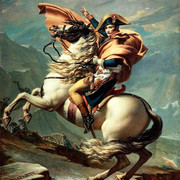 David-Napoleon-crossing-the-Alps-Malmaison1