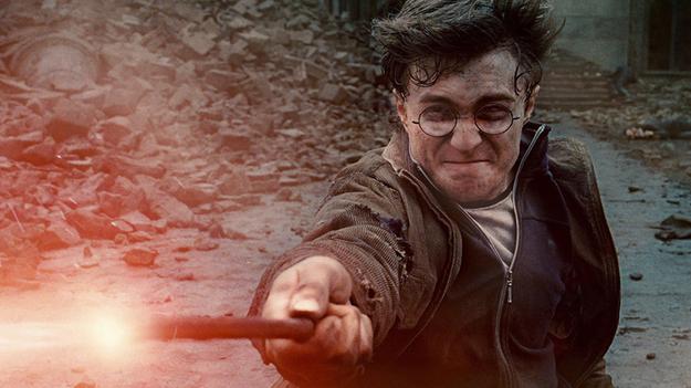 Создательница Гарри Поттера внезапно заговорила по-русски