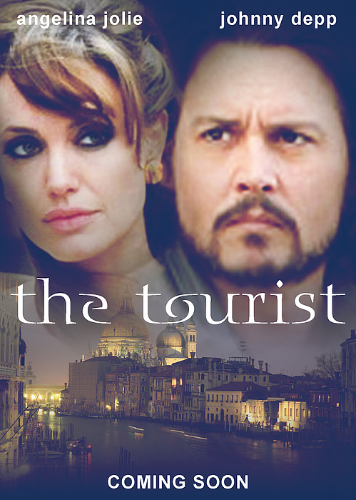 The Tourist Hindi Dubbed Movie 720p