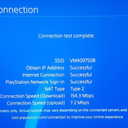 How to make wifi faster on ps4