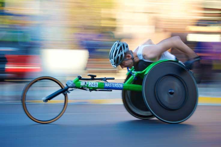 Para-athletics-marathon-europe-finland-cross-lapland-marathon