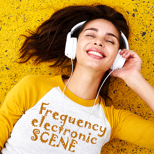 Electronic Frequency Scene (2021)
